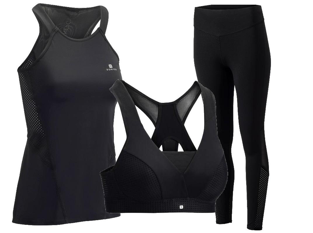 Les astuces pour bien choisir une tenue de Fitness