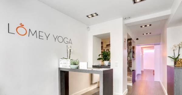 Lomey-Yoga-Studio
