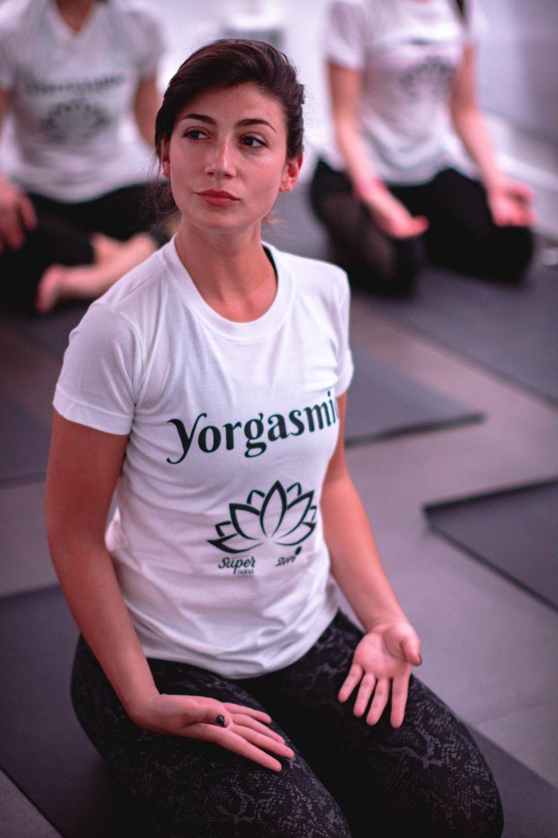 Yorgasmic