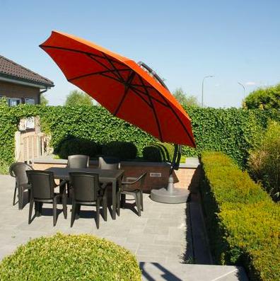 parasol-trucdenana