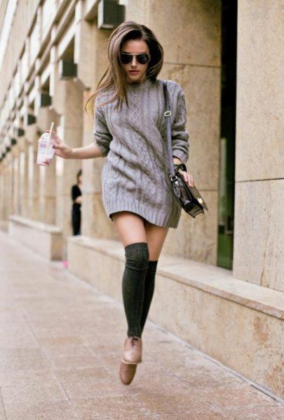 robe-laine-automne-hiver-