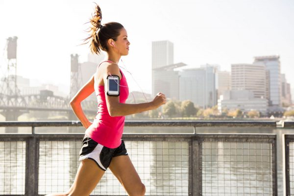sport - courir utile