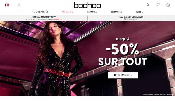 shopper en ligne