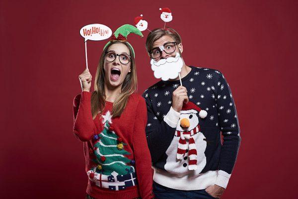 pull de noel - christmas