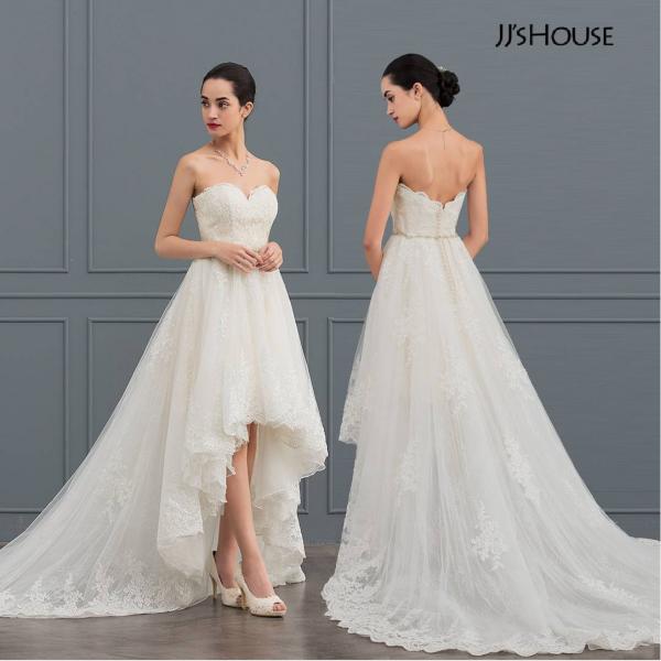 mariage - JJ house