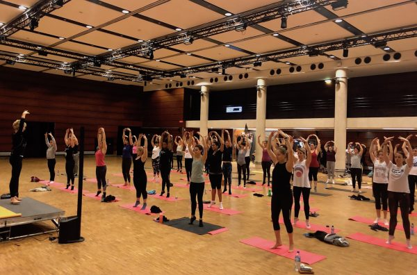 fit ballet - thermalies