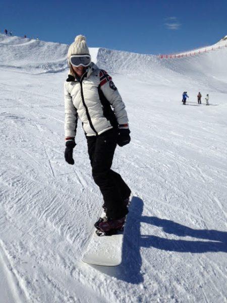 snowboard-Marie