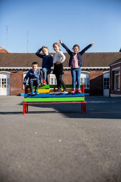 baskets-newfeel-jeu-concours-kids-marche