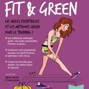 Mon cahier fit & green