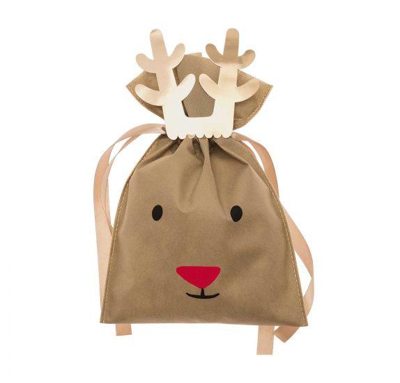 sac-cadeau-en-tissu-rico-design-merry-christmas-marron-